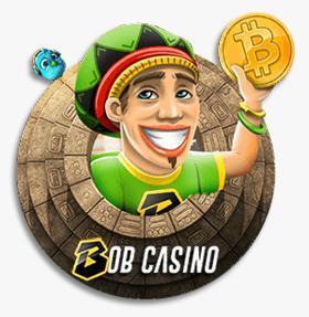 Bob casino login